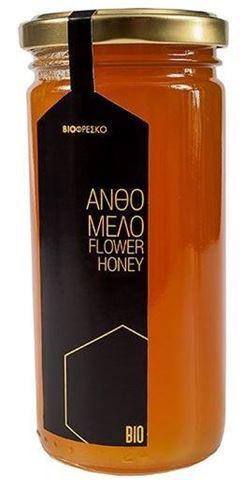 Biofresco Μέλι άνθεων 330gr