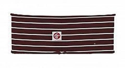 Manduka Head Band Stripe Evolution