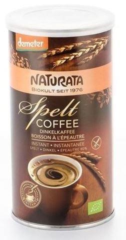 Καφές από ντίνκελ «Naturata» (χωρίς καφεϊνη) 75gr