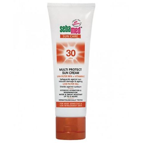 Sebamed Sun Cream SPF30, 75ml
