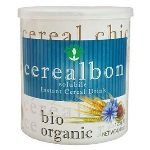 Probios Cerealbon Υποκατάστατο Καφέ ΒΙΟ 125gr