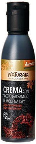 Κρέμα με μπαλσάμικο modena «Naturata» 150ml