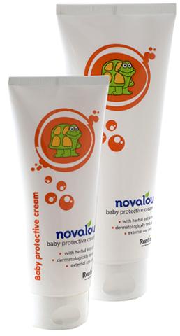Novalou Baby Protective Cream, 100ml