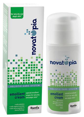 Novalou Novatopia Emmolient Cream 150ml