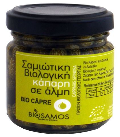 Βio - Samos Κάπαρη Σάμου 110γρ