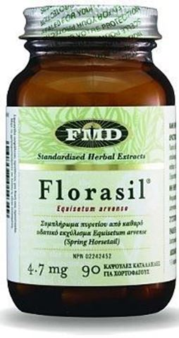 Udo's Choice Florasil, 90 Φυτικές Κάψουλες