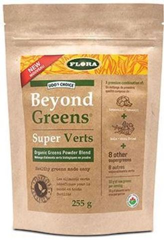 Udo's Choice Fermented Beyond Greens 255gr