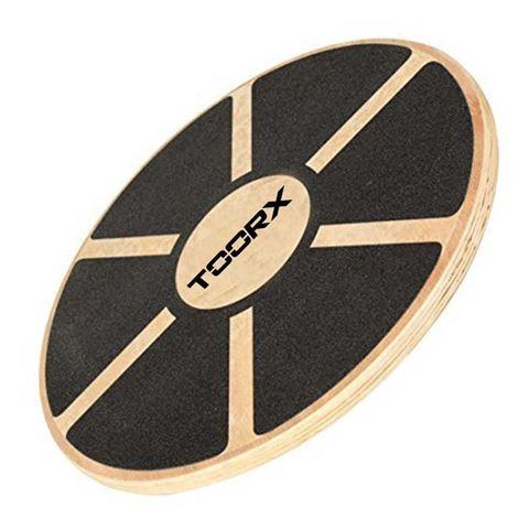 Ξύλινος Δίσκος Ισορροπίας Toorx 10-432-167