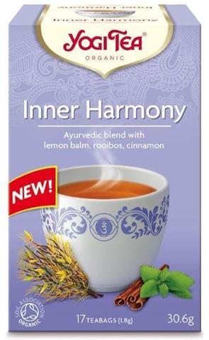 Yogi Tea Inner Harmony 30,6gr