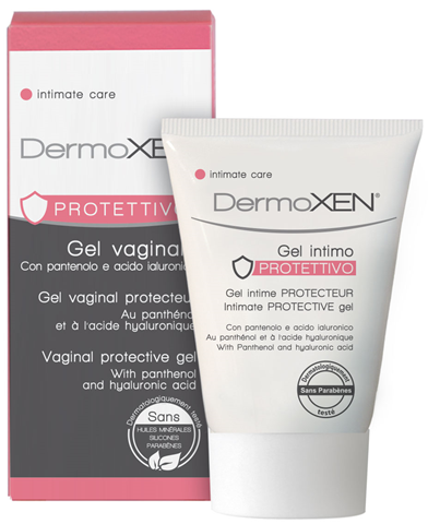 Dermoxen Intimate Protective Gel  50ml