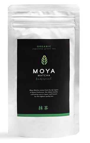 Moya Matcha Πράσινο Τσάι - Traditional 50gr
