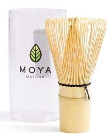 Moya Matcha - Bamboo Αναδευτήρας