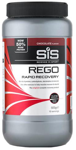 SiS REGO Rapid Recovery Chocolate 500γρ