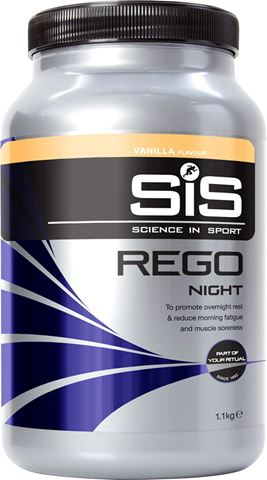 SiS REGO Night Vanilla 1.1kg