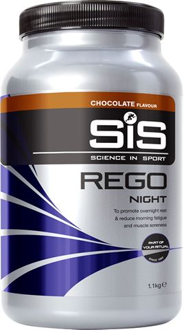 SiS REGO Night Chocolate 1.1kg