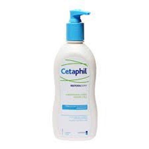 Cetaphil Restoraderm Skin Restoring Moisturizer 295ml