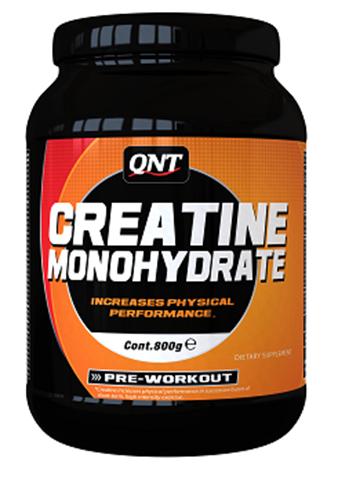 QNT Creatine Monohydrate Pure 800γρ