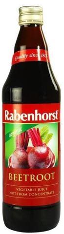 Rabenhorst Χυμός Παντζάρι 100% ΒΙΟ 750ml