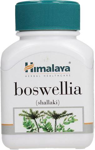 Himalaya Joint Wellness (Boswellia-Shallaki) 60 Κάψουλες