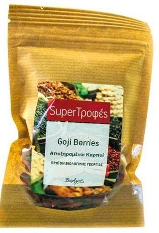 Βιοαγρός Goji Berries 100γρ