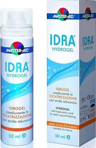 Master Aid Idra Hydrogel 50ml