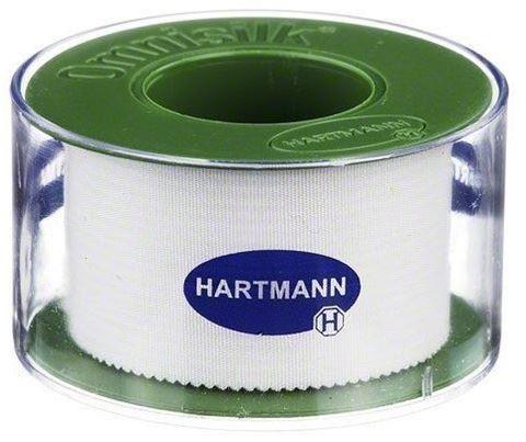 Hartmann Omnisilk 2.5x5 cm