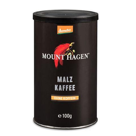 Mount Hagen Υποκατάστατο Καφέ Από Κριθάρι 100gr
