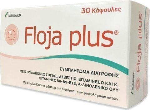 Italfarmaco Floja Plus 30 ταμπλέτες