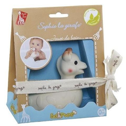 Σόφι η καμηλοπάρδαλη: Παιχνίδι μπάνιου