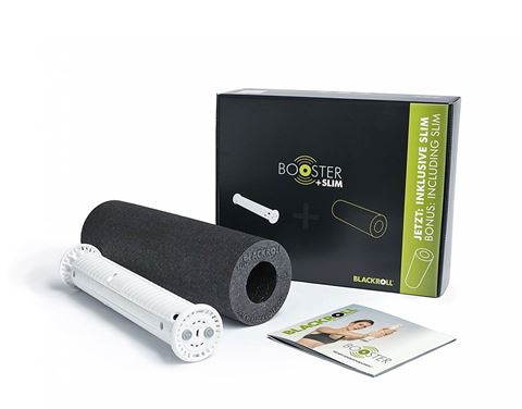 Blackroll Booster Set + Slim Foam Roller