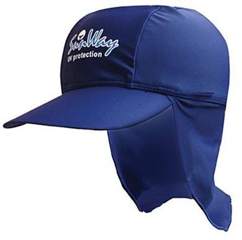 Sunway Καπέλο UV Μπλε Σκούρο Baby 6-24 Months