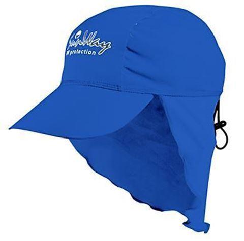Sunway Καπέλο UV Μπλε Baby 6-24 Months