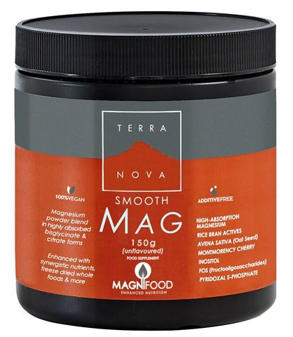 Terranova Smooth Mag Complex Powder 150g