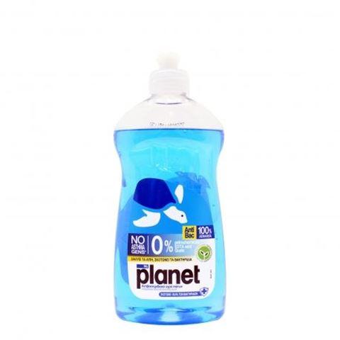 Planet Υγρό Πιάτων Αντιβακτηριδιακό, 425ml
