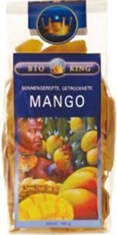 Bio King ΒΙΟ Μάνγκο 100γρ