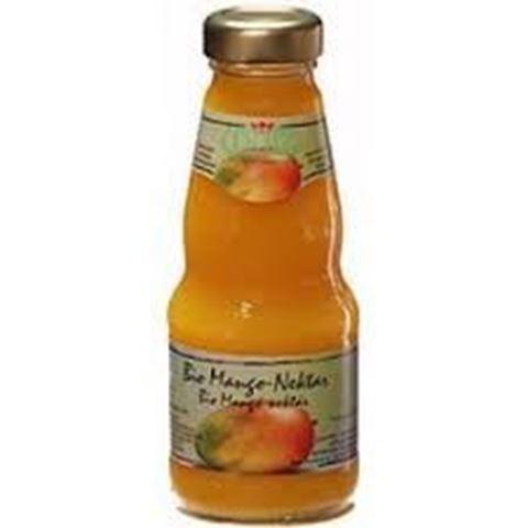 Polz Fruchtsafte Βιο Χυμός Mango 200ml Organic