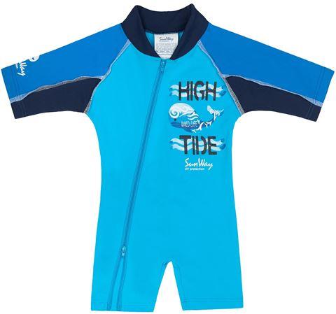 Sunway Ολόσωμο UV 931 High Tide Blue, Size 6