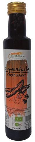 Health Trade Χαρουπόμελο Bio 250γρ