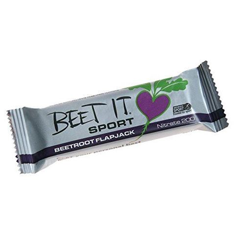 Beet It Sport Beetroot Flapjack 70gr
