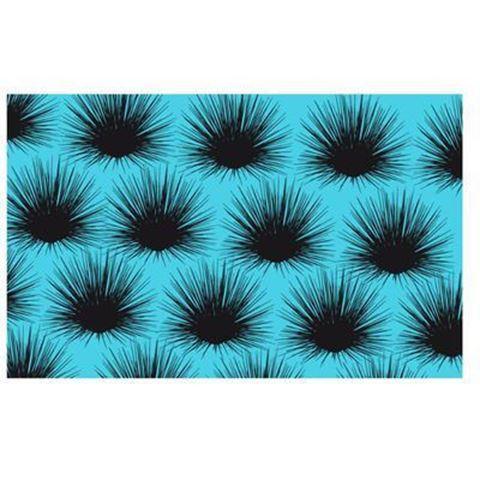 Afroturbo, Πετσέτα Θαλάσσης Spikes 145x100