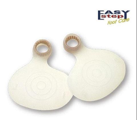 Easy Step Foot Care Μαξιλαράκι Μεταταρσίου Σιλικόνης One Size (Ζευγάρι) 17204