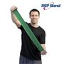Rep Band Λάστιχο Γυμναστικής Πράσινο 5.5μ, Level 3, 233002