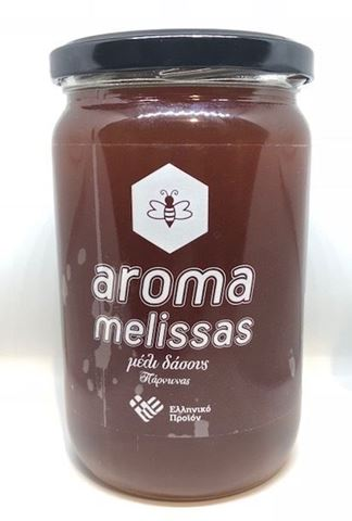 Aroma Melissas Μέλι Δάσους Πάρνωνα 900gr