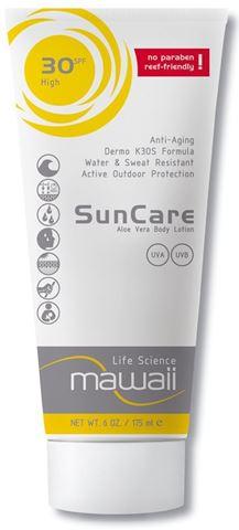 Mawaii SunCare SPF30 - 175ml Αντηλιακό Ειδικό για Watersports