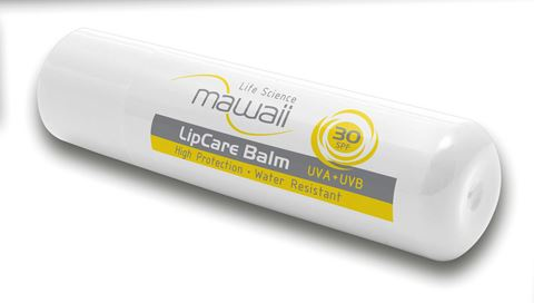 Mawaii LipCare Balm SPF 30 – 4,8gr Αντηλιακό Ειδικό για Watersports