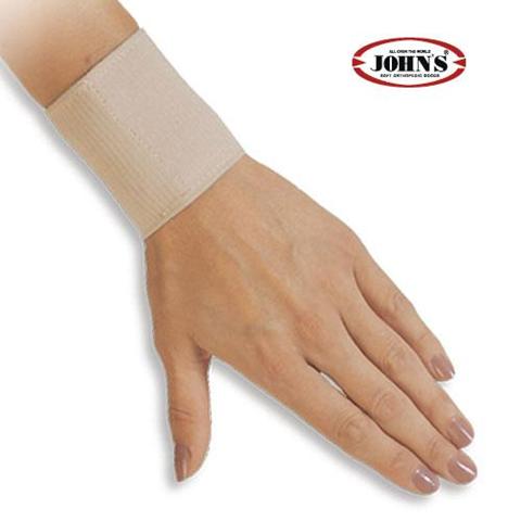 John's Ελαστικό Επικάρπιο Σωλήνας, 1 Τεμάχιο Νο1, 12520