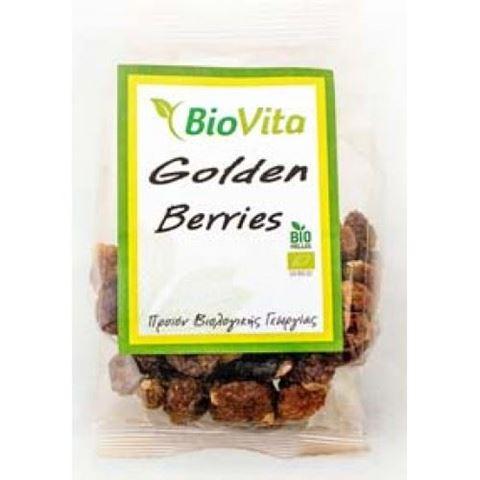 Βiovita Golden Berries 70 γρ. ΒΙΟ