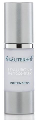 Krauterhof Ενυδατικός Ορός Προσώπου 30ml