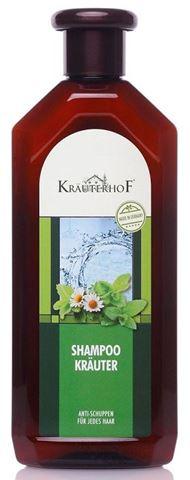 Krauterhof Σαμπουάν με Επτά Βότανα 500ml