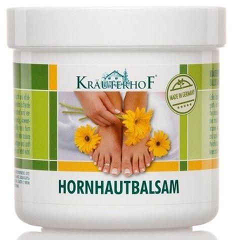 Krauterhof Μαλακτικό Βάλσαμο για Ξηρό - Σκληρό Δέρμα 250ml